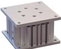 SMC新款導台式氣缸,報價期貨 MGF100-100-Z73