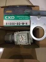 热卖CKD/喜开理减压阀R系列,安装步骤 R6000-20-W