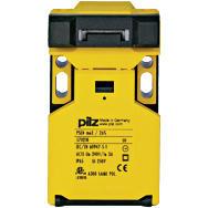 德国品牌:PILZ安全控制器中文说明书 774554