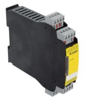 威格勒安全继电器SR4E4D01S型,正确操作流程