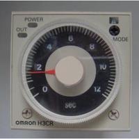 資料查看;H3Y-4 DC24 歐姆龍omron時間繼電器