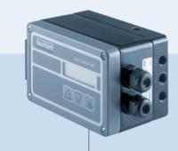 寶德BURKERT電動定位器,檢測方式;用于氣動
