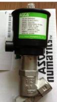 ASCO氣控角座閥的使用溫度,SC8551A421 24VDC