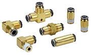 黃銅材質型:SMC快換接頭KQ2L04-M5A,