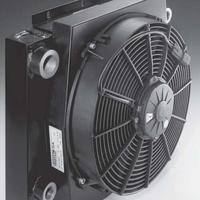 HYDA贺德克的冷却器快速冷却方式