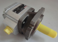 力士乐REXROTH齿轮泵的操作规范 PGH4-3X/040RE11VE4
