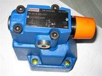 力士乐减压阀结构简单,德国原装 4WREE6W1-32-2X/G24K31/A1V
