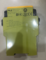 德国pilz继电器777301报价方式 777601