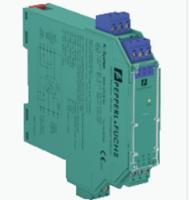 现货老款1个,P+F模拟量输入安全栅 KFD2-STC4-EX1