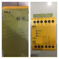德国PILZ安全继电器751103特价销售中