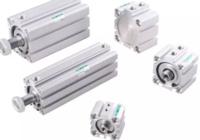 喜开理CKD紧凑型气缸,SSD2系列现货订 SSD2-L-40-50-N-W1