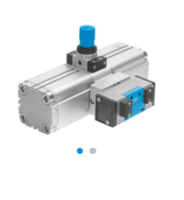 双活塞FESTO增压缸DPA-100-10,使用原则