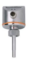 附带资料;德国ifm流量监控器S15000