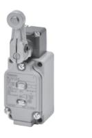 通用直立型OMRON欧姆龙2回路限位开关 LG2-LD-DGJ03