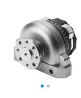 festo摆动气缸DSRL-32-180-P-FW低折扣