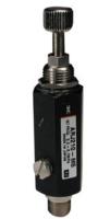 结构分类先容日本SMC微型减压阀 ARJ210-M5G