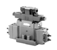 油研DSHG系列电液换向阀数据手册 DSHG-04-3C2-T-D24-N1-50