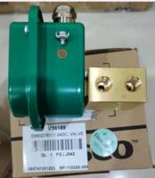 詳解美國ASCO(世格)燃氣電磁閥 8215B080
