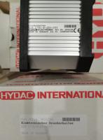 hydac传感器EDS系列的操作方法 EDS 1791-P-250-000