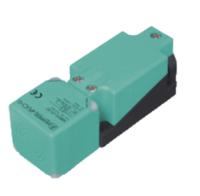 P+F电感式传感器特性,基本系列 NBN40-U4-A2-V1