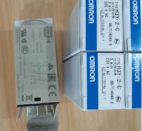日本欧姆龙H3Y-2-C时间继电器手册