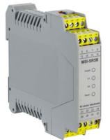 LEUZR劳易测安全继电器功能说明 MSI-SR5B-01