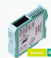 倍加福P+F接口模块检测方式 WCS-PNG210