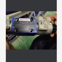 REXROTH力士乐先导式减压阀 DR20-5-5X/200YM