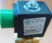 选择依据ODE先导活塞式电磁阀 21PW3K0V120