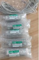 行程先容CKD超紧凑气缸SSD2系列 SSD2-L-12-45-N-W1