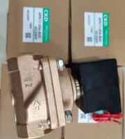 CKD电磁阀技术参数 4F310-10-DC24V/Z