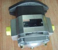 力士乐齿轮泵性能优选 PGH2-22/006RR07VU2