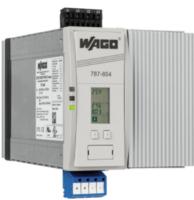 WAGO开关稳压电源模块787-854报价