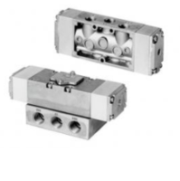 使用解析CKD直动式2通电磁阀 AB42-03-6-02HA-DC24V