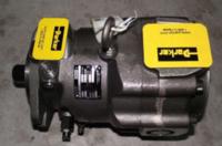派克parker柱塞泵 PV016R1K1T1NMMC
