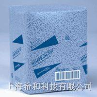 KIMTECH PREP* KIMTEX®強力吸油擦拭布(折疊式) 0173-00