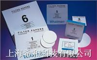 Whatman定性濾紙——標準級 1002-320