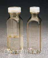 美國Nalgene 2500稀釋瓶,聚碸,聚丙烯螺紋蓋 2500