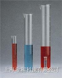 美國Nalgene 3665經濟型有刻度量筒,聚甲基戊烯 3665