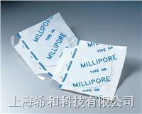 S-Pak 濾膜,0.45µm 47mm 白色光麵 HVWP047S6