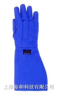 Tempshield液氮防護手套/防液氮手套 EBL