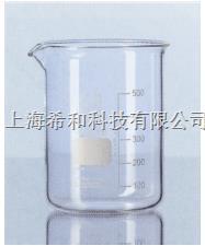 DURAN®低型燒杯 21 106 07