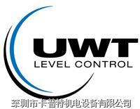 德國UWT料位計