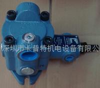 美国Continental泵 PVR15-15B15-RF-O-5