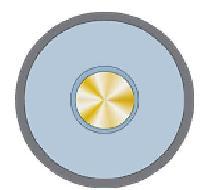 额定电压6KV、10KV硅橡胶绝缘耐高温高压引接线