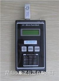 德國無線傳感UV能量計 UV-DESIGN PUCK