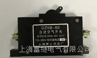 DZ5B-50塑殼斷路器 DZ5B-50