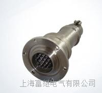 ZW20航空插頭 高壓ZW20專用插頭