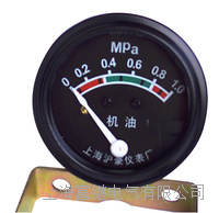 TYY308C机油压力表 TYY308C