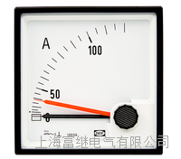 BQ72-A雙指針電流表 BQ96-A